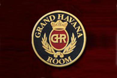 Grand Havana Room Beverly Hills Menu