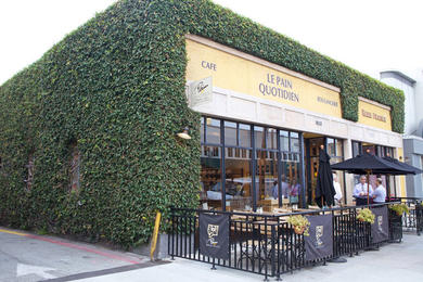 Le Pain Quotidien Beverly Hills Love Beverly Hills