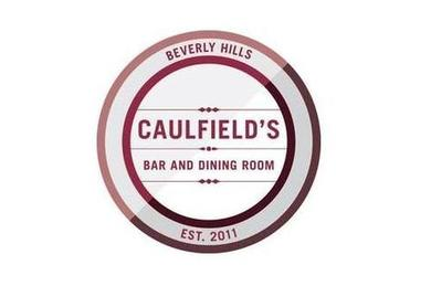 Grilled Pizzette And Wine Deal At Caulfields Bar Dining Room