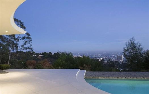 Trousdale Estates, Beverly Hills