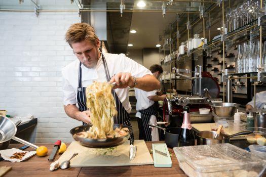 Celebrity Chef Restaurants - Review Centre