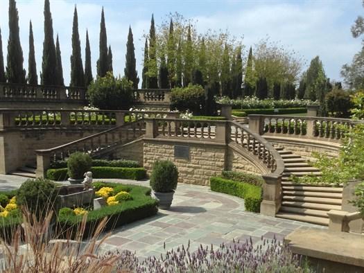Greystone Mansion & Park, Beverly Hills