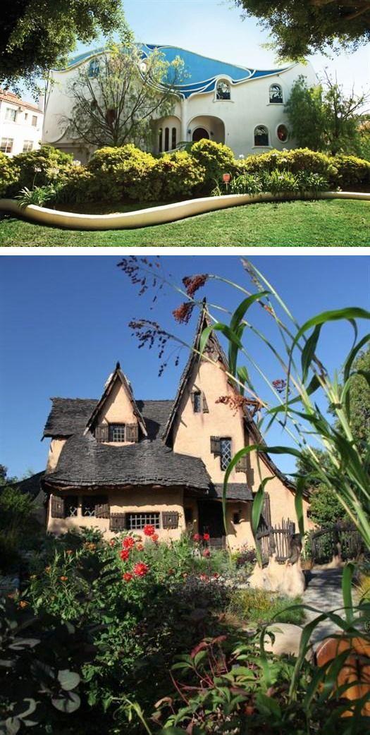 Fairytale Residences, Beverly Hills