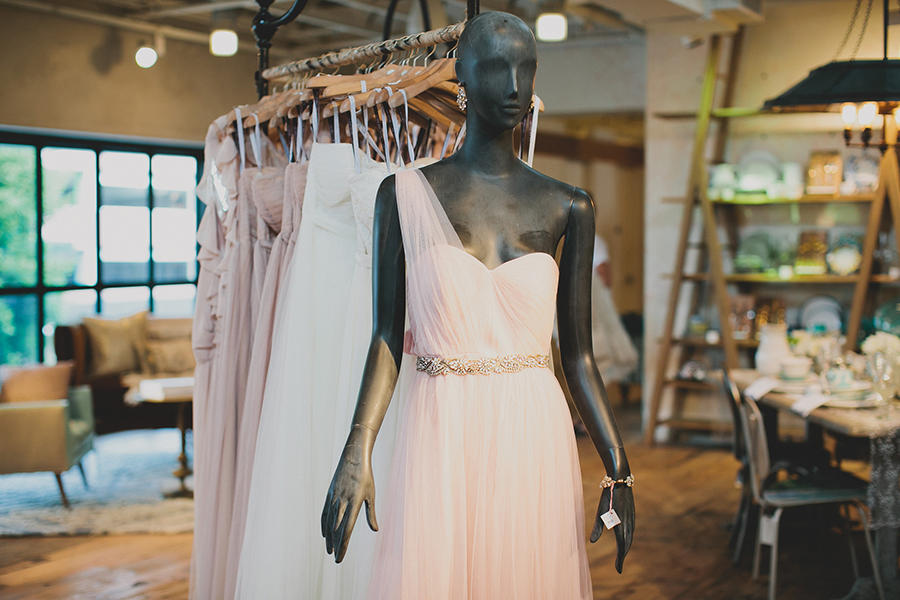 Wedding Dress Shops In Beverly Hills - Love Beverly Hills