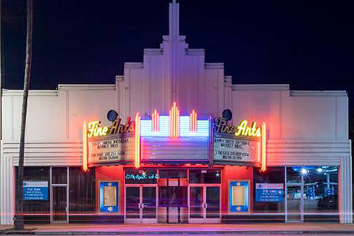 Unique Movie Theaters In Beverly Hills Love Beverly Hills