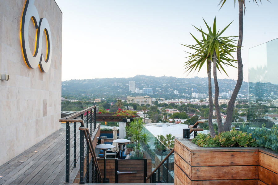 Best Rooftops In Beverly Hills