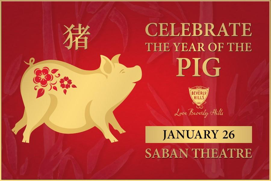 Celebrate 2019 Chinese New Year In Beverly Hills Love Beverly Hills