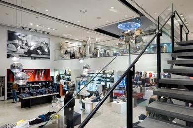 Guess Denim Amp Luxury Apparel Love Beverly Hills