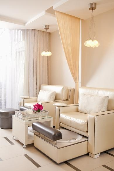 The Nail Bar Salon in Beverly Hills - Love Beverly Hills