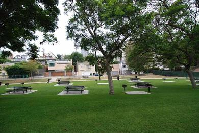 roxbury park beverly hills