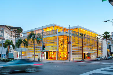 Louis Vuitton Boutique Beverly Hills Love Beverly Hills