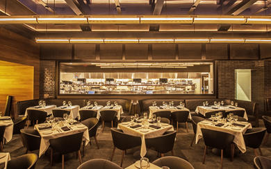 Ocean Prime Beverly Hills Restaurant Love Beverly Hills