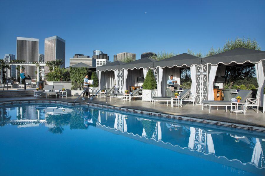 The Peninsula Beverly Hills 9882 South Santa Monica Boulevard Ca 90212