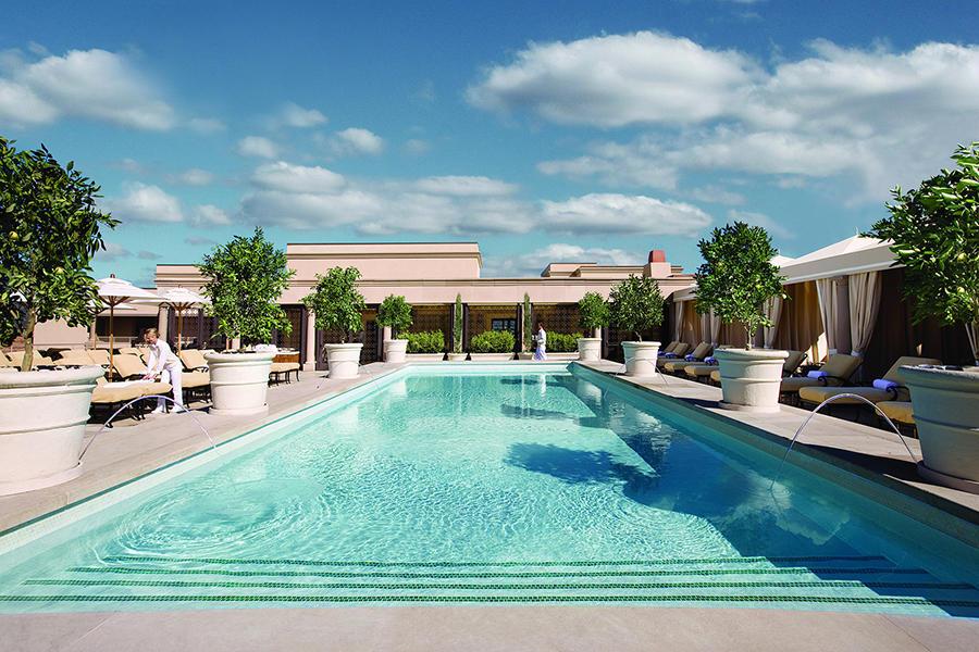 Beverly Hills Ca 90210
